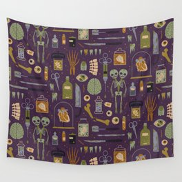 Odditites Wall Tapestry