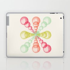 Children's Spring Party Laptop & iPad Skin