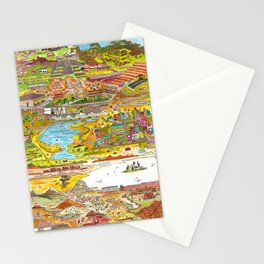 Perú & Bolívia Stationery Cards
