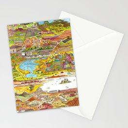 Perú & Bolívia Stationery Cards