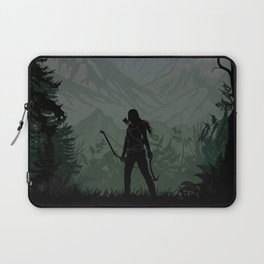 Tomb Raider | Warriors Landscapes Serries Laptop Sleeve