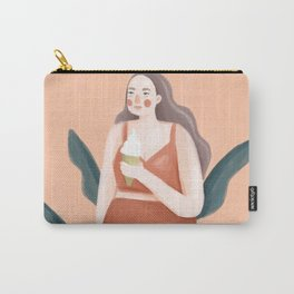 Summer Body Carry-All Pouch