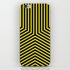 Y like Y iPhone & iPod Skin