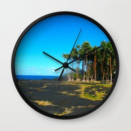 UNTITLED #46 Wall Clock