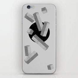 10 Items or Less iPhone Skin