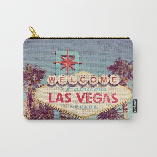 Welcome to fabulous Las Vegas by retrolovephotography