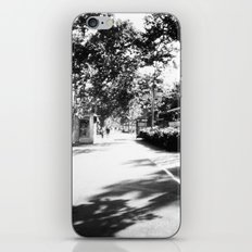 Gran Via de les Corts Catalanes iPhone & iPod Skin