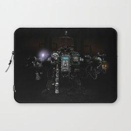 Death Incarnate Laptop Sleeve