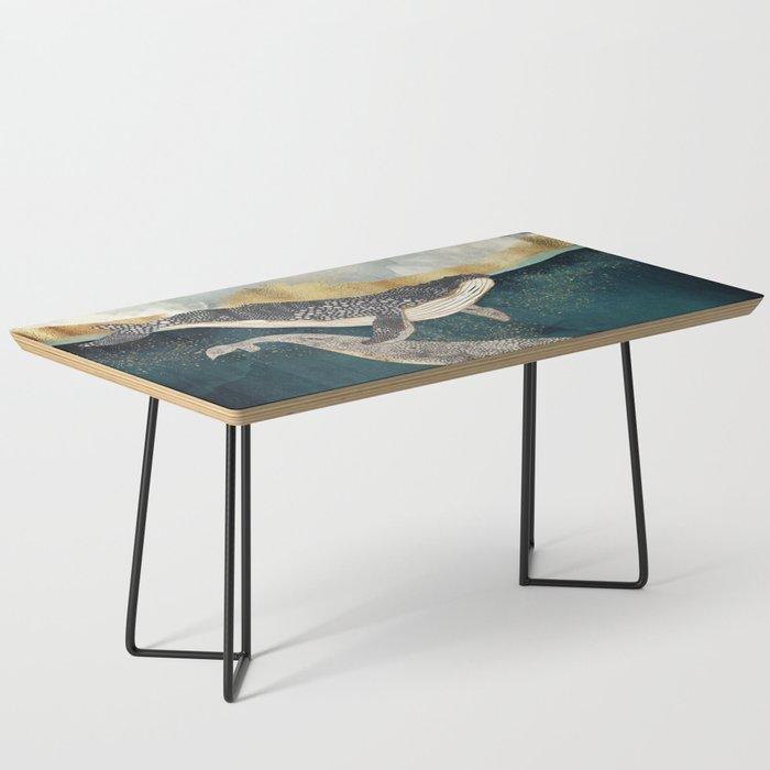 Bond II Coffee Table