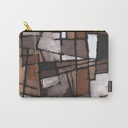 Lapse of Judgment Carry-All Pouch