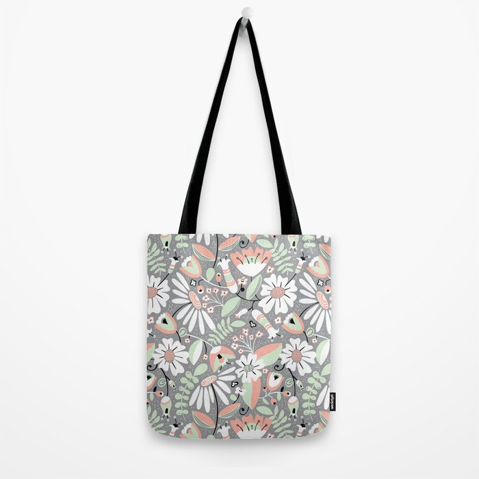 Annabelle - Bliss Tote Bag