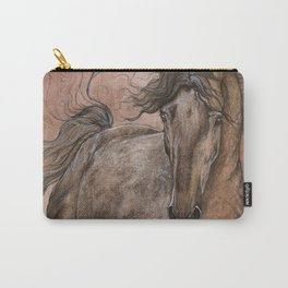 full of grace Carry-All Pouch