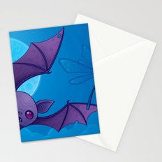 Damselfly In Distress Stationery Cards