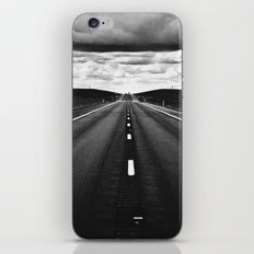 Serendipitous Symmetry iPhone & iPod Skin