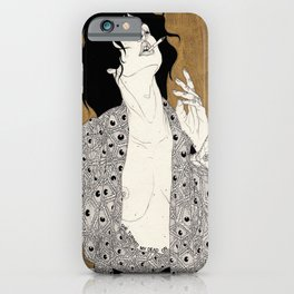 Come On (She Make Me Kill Myself) iPhone Case