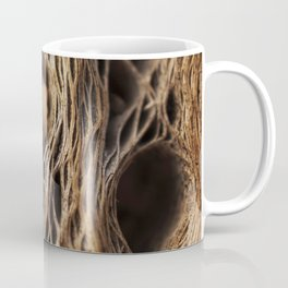 Fire Cholla Skeleton Coffee Mug