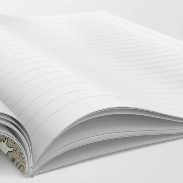 The Still Point Notebook