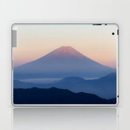 Mt. Fuji, Japan Laptop & iPad Skin