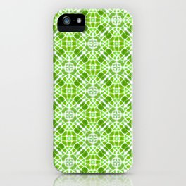 Sea Glass 13 iPhone Case