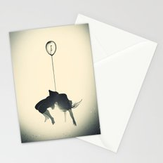 Bound In Heaven Stationery Cards