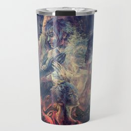 Eternal Spring Travel Mug