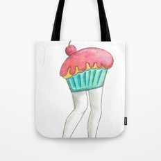 Muffin Tops  Tote Bag
