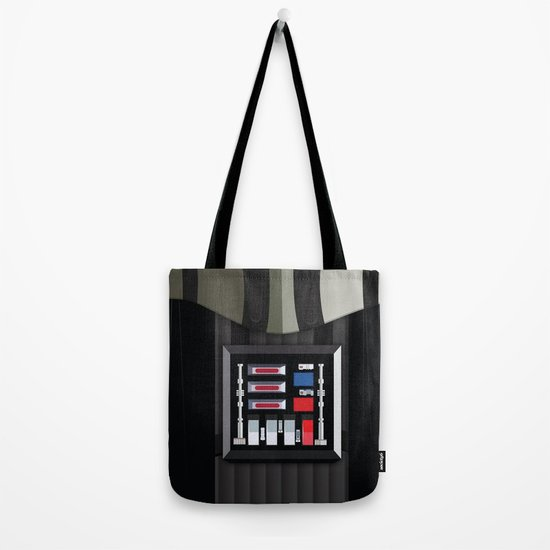 Dark Lord Tote Bag