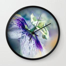 Destination Sunshine Wall Clock