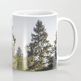 Beautiful Trees / 17 Coffee Mug