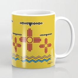Albuquerque Days Coffee Mug