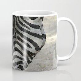 CArt Zebras Coffee Mug