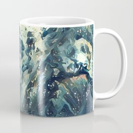 ALTERED Sharpest View of Orion Nebula Coffee Mug