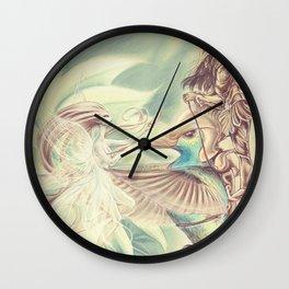 We meet Wall Clock