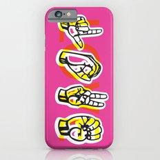 IT'S LOVE iPhone 6s Slim Case