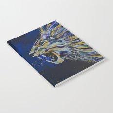 In The Beginning #2 Notebook