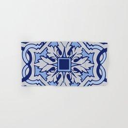 Classic Spanish Hand & Bath Towel