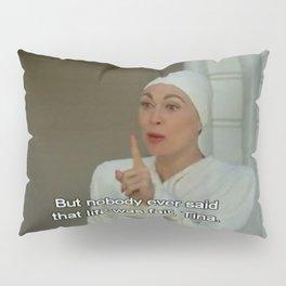 Tina Pillow Sham