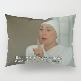 Tina Pillow Sham