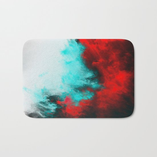 Painted Clouds III.1 Bath Mat