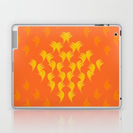 Plumage Laptop & iPad Skin