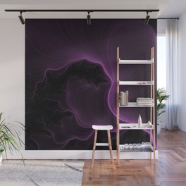 Ultra Violet Wall Mural