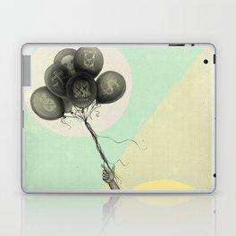 Release Laptop & iPad Skin