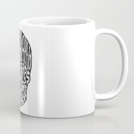SKULLGRAM Coffee Mug