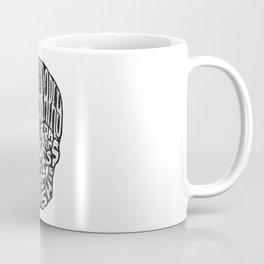SKULLGRAM Coffee Mug