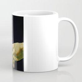 Finger of God Coffee Mug