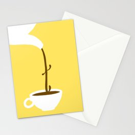 Spot of T. Stationery Cards