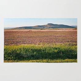 Grass Lands Rug