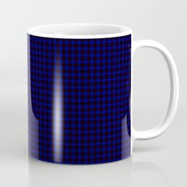 Home Tartan Coffee Mug