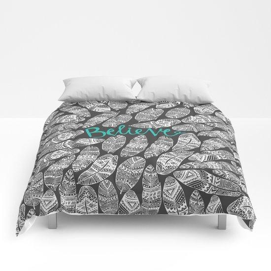 Believe II Comforters