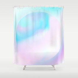 Soft World Shower Curtain